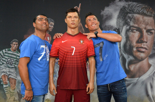 Kakak Cristiano Ronaldo Diselidiki atas Dugaan Penipuan Produksi Jersi Adiknya (20762)