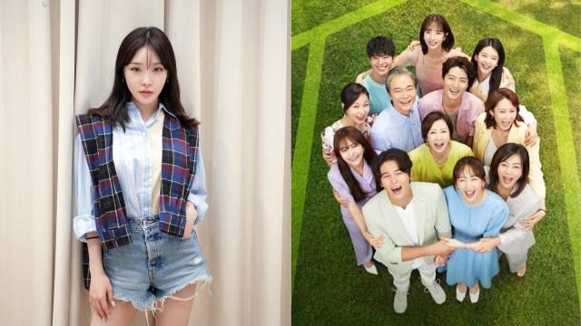 Chungha Positif COVID-19, Syuting Drama Korea 'Homemade Love Story' Dihentikan (9162)