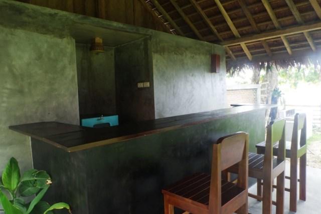 The Surf Villa Ujung Bocur, Penginapan Suasana Perkampungan di Pesisir Barat (199509)