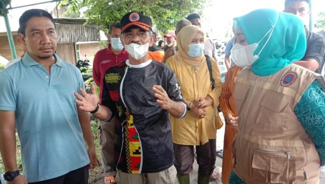 Hadapi Banjir, Bupati Aceh Utara Perintahkan Seluruh Jajarannya Tanggap Bencana (5394)