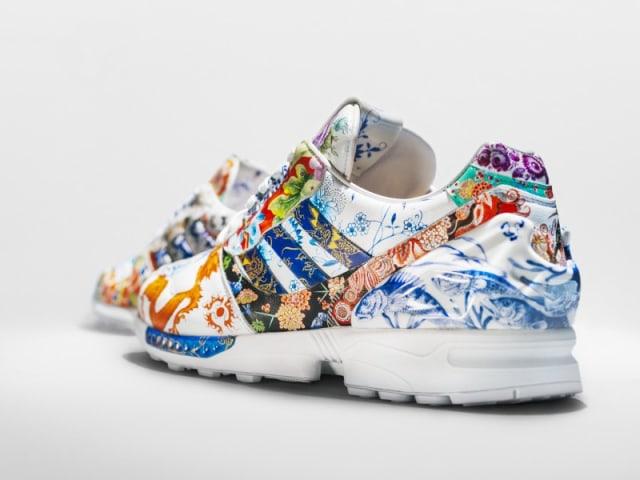 Menilik Sepatu Adidas Berlapis Porselen Rp 14 Miliar, Apa Istimewanya? (13285)