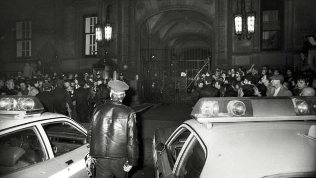 Mengenang 40 Tahun Penembakan John Lennon di Usia 40 Tahun (279556)