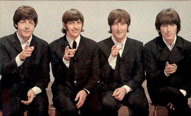 Mengenang 40 Tahun Penembakan John Lennon di Usia 40 Tahun (279557)