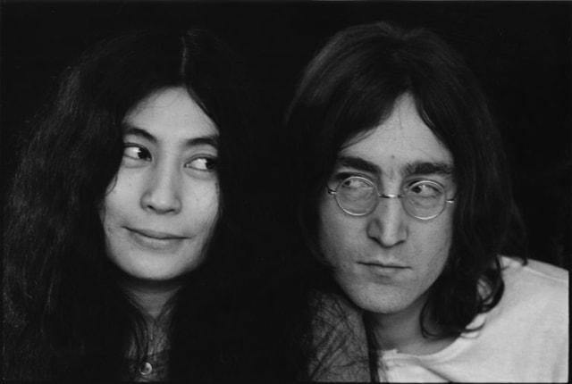 Mengenang 40 Tahun Penembakan John Lennon di Usia 40 Tahun (279558)