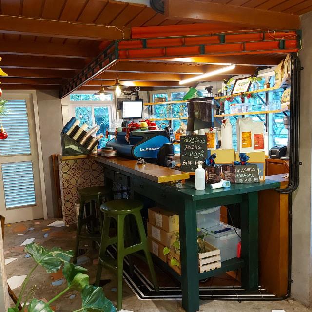 Mikkro Espresso, Tempat Ngopi Kekinian yang Nyaman buat Bekerja Sambil Ngemil! (154382)