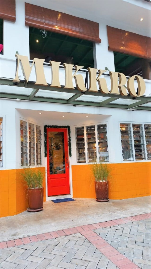 Mikkro Espresso, Tempat Ngopi Kekinian yang Nyaman buat Bekerja Sambil Ngemil! (154381)