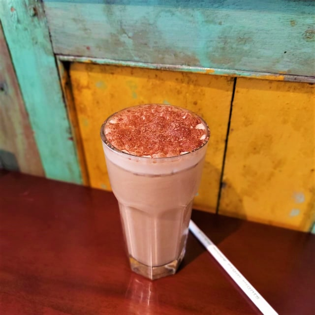 Mikkro Espresso, Tempat Ngopi Kekinian yang Nyaman buat Bekerja Sambil Ngemil! (154384)