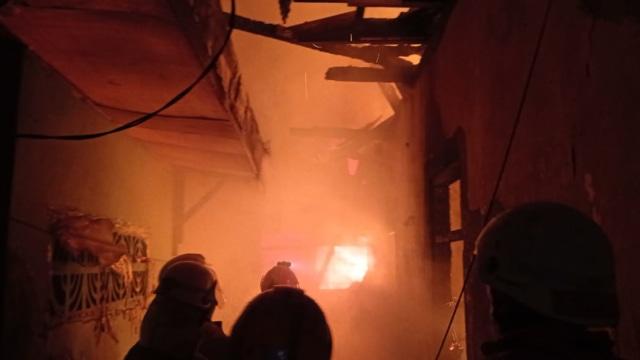 Kebakaran di Matraman Tewaskan 10 Orang, Apa Kabar Satgas Pencegahan Kebakaran? (4701)