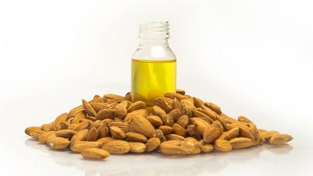Manfaat Minyak Almond untuk Bayi (73997)