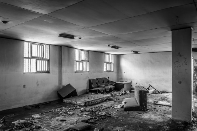 Kisah Menyeramkan Rumah Sakit Gonjiam yang Terkenal Angker di Korea Selatan (28581)