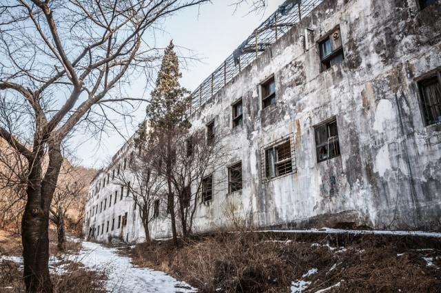 Kisah Menyeramkan Rumah Sakit Gonjiam yang Terkenal Angker di Korea Selatan (28580)