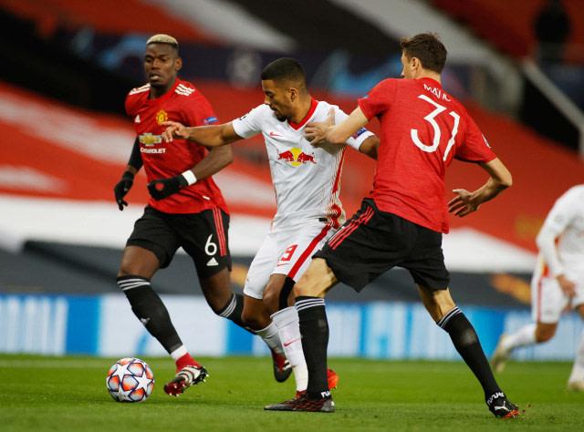 RB Leipzig vs MU: Prediksi Line Up, Head to Head, & Jadwal Tayang (21514)