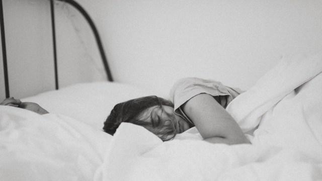 5 Zodiak yang Sering Alami Susah Tidur (30152)