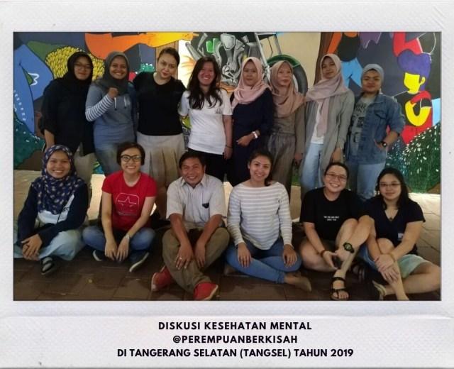 Mengenal Komunitas Perempuan Berkisah: Wadah untuk Bercerita & Berekspresi (117829)