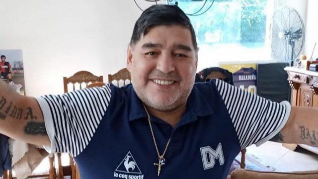 Misteri Harta Warisan Diego Maradona (50250)
