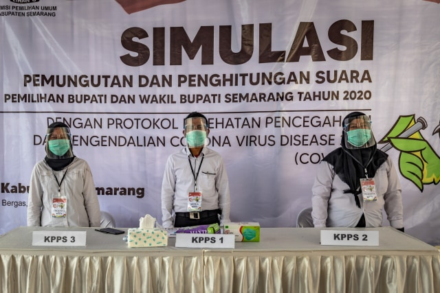 Pertarungan 2 Wacana Hak Asasi di Tengah Pandemi dan Pilkada Serentak 2020 (22926)