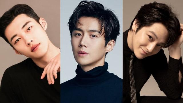 7 Second Male Lead Favorit di Drama Korea Terbaru (126941)