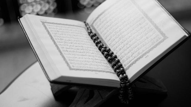Inilah Alasan Kenapa Al-Fatihah Menjadi Surat Pembuka dalam Al-Quran (22411)