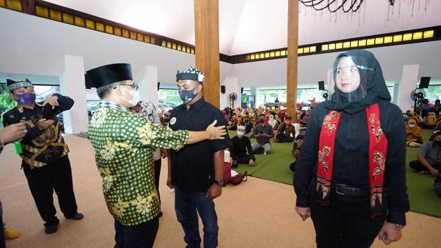 Banyuwangi Terus Galakkan Sertifikat Kompetensi Prokes Bagi Pelaku Wisata (8891)