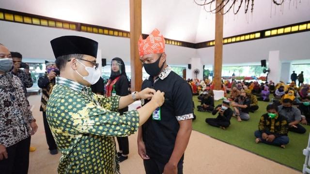 Banyuwangi Terus Galakkan Sertifikat Kompetensi Prokes Bagi Pelaku Wisata (8889)