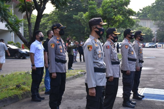 Delapan TPS yang Rawan di Solo, Jadi Lokasi Paslon Lakukan Pencoblosan  (249357)