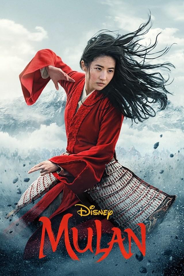Download Film dan IndoXXI Bukan Solusi untuk Nonton Mulan ...