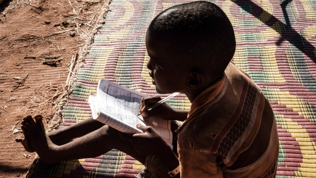 PBB Nyatakan Terjadi Kelaparan di Tigray Ethiopia (248447)