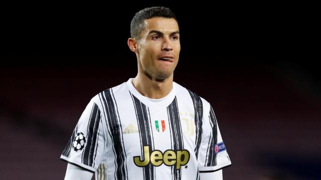 4 Pemain Juventus yang Tampil Bagus saat Tekuk Barcelona di Liga Champions (565538)