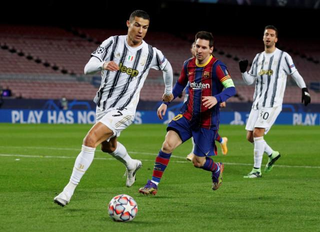 5 Pemain yang Bisa Kalahkan Messi dan Ronaldo Buat Raih Ballon d'Or 2021 (30163)