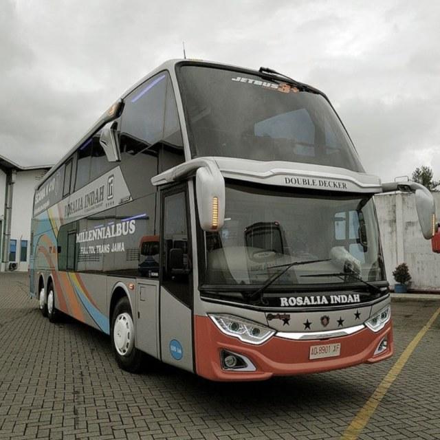 7 Pilihan PO Bus yang Melayani Rute Jakarta - Solo (Part 1) (17409)