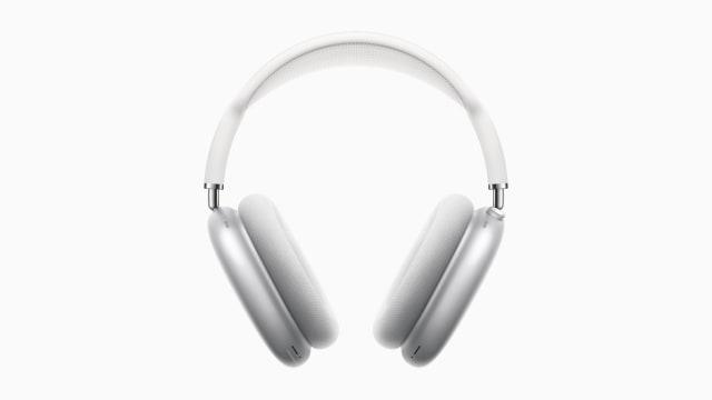 AirPods Max, Headphone Pertama Buatan Apple: Ini Penampakannya (86116)