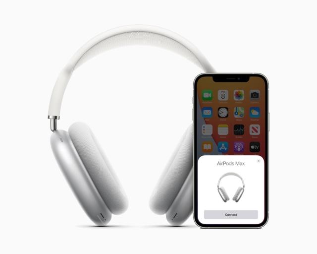 AirPods Max, Headphone Pertama Buatan Apple: Ini Penampakannya (86118)