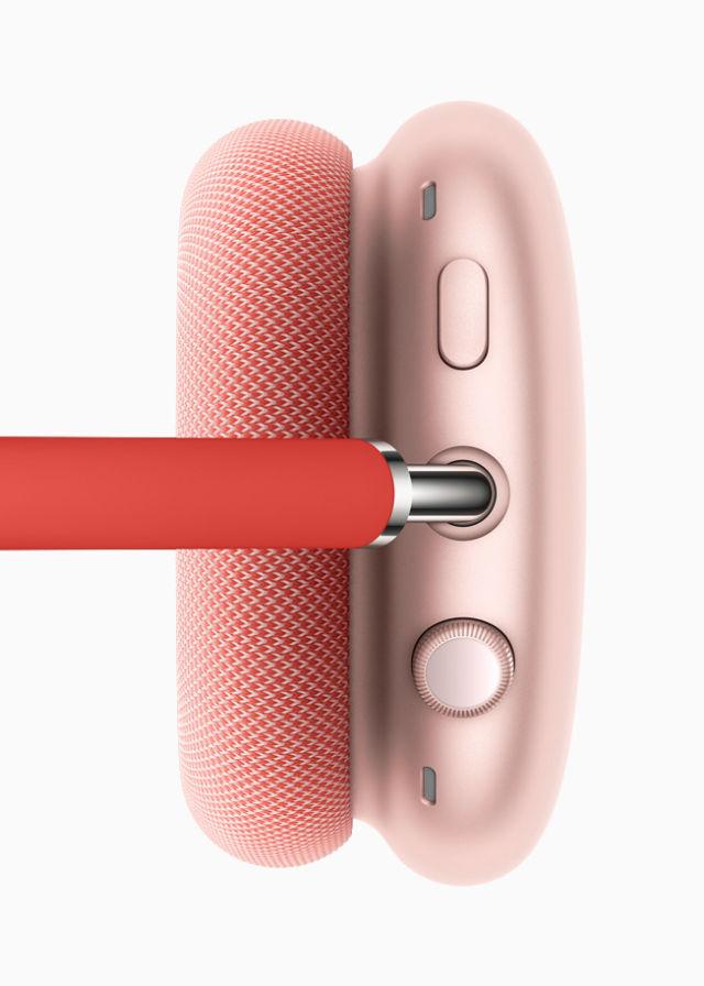 AirPods Max, Headphone Pertama Buatan Apple: Ini Penampakannya (86117)