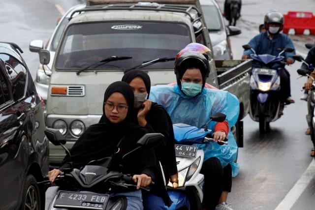 Tilang Elektronik Berlaku Lagi di Jakarta, Pelanggaran Jenis Ini Bakal Ditindak (150419)
