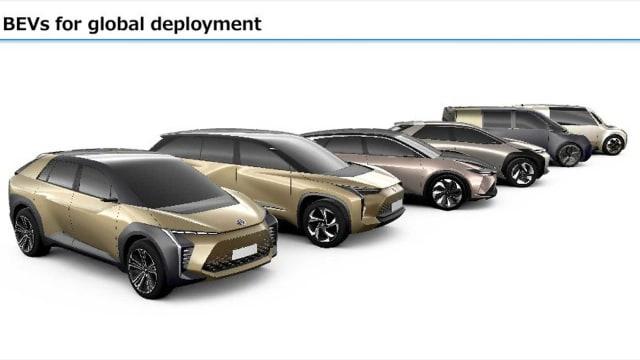 Ini Mobil Listrik Toyota yang Meluncur 2021, Harganya Cuma Rp 200 Jutaan (614285)