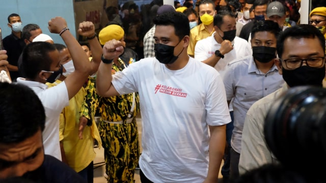 UAS hingga Rocky Gerung Gagal Menangkan Akhyar di Pilwalkot Medan (262)