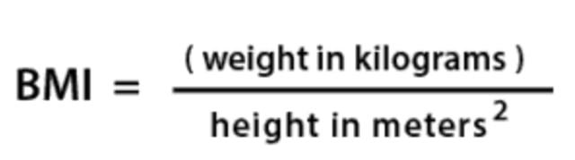 Body Mass Index: Pengertian dan Cara Ukur Berat Badan Ideal  (35967)