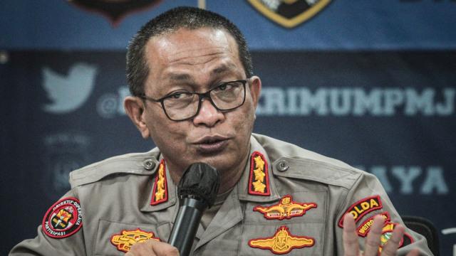 Kata Polisi soal Selebgram Abdul Kadir yang Dikabarkan Telah Bebas (264874)