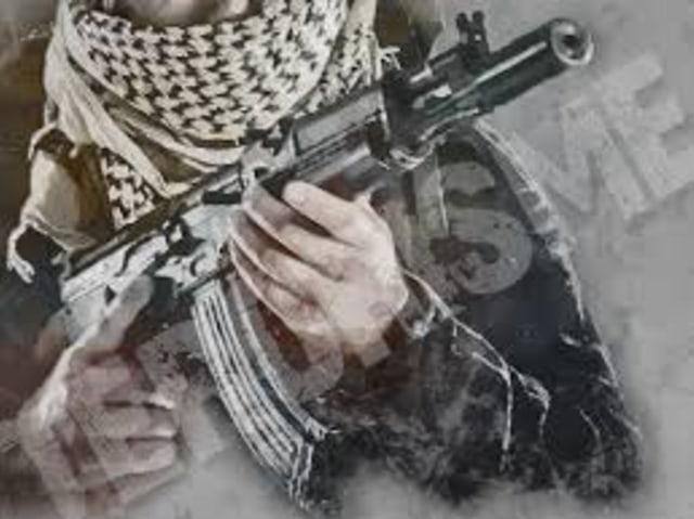 Menelisik Ancaman Terorisme Sebagai Upaya Preventif Mencegah Disintegrasi Bangsa (23449)