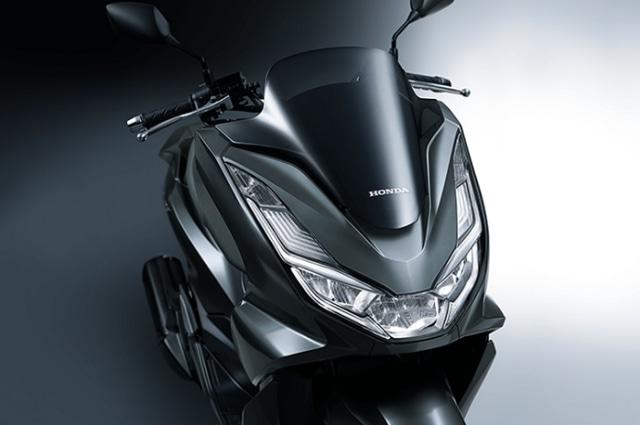 Berita Menarik: Fitur All New Honda PCX 160; Bus Mewah yang Punya Garasi Mobil (109465)