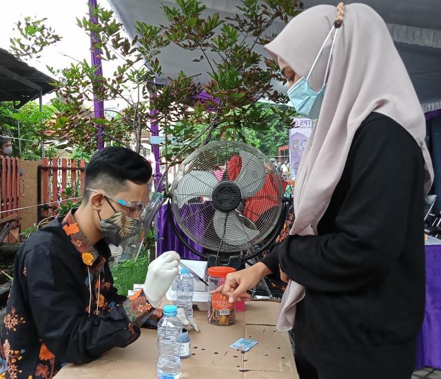 Nyoblos Saat Pandemi, Partisipasi Warga Surabaya Cuma 60 Persen (598801)