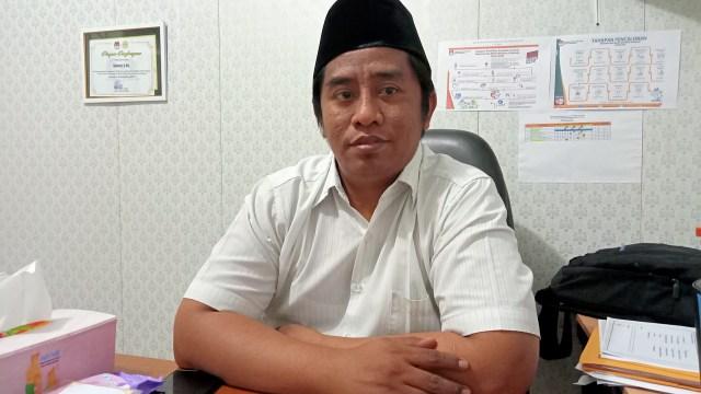 Nyoblos Saat Pandemi, Partisipasi Warga Surabaya Cuma 60 Persen (598802)
