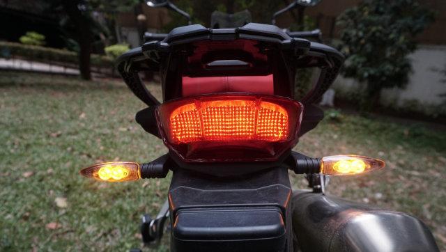 Mengundang Petaka di Jalan, Hindari 5 Tren Modifikasi Sepeda Motor Ini (45001)
