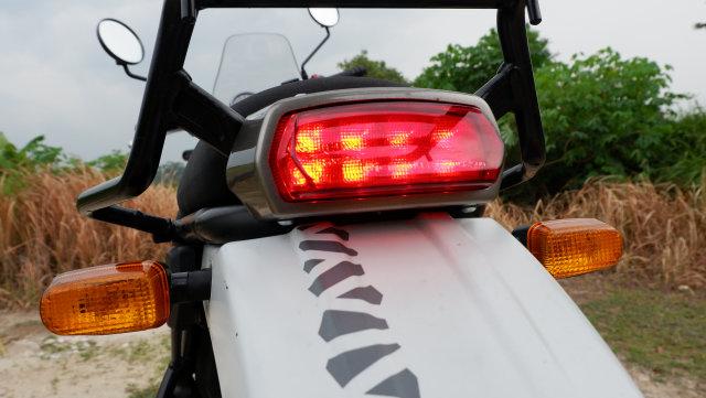 Mengundang Petaka di Jalan, Hindari 5 Tren Modifikasi Sepeda Motor Ini (45004)