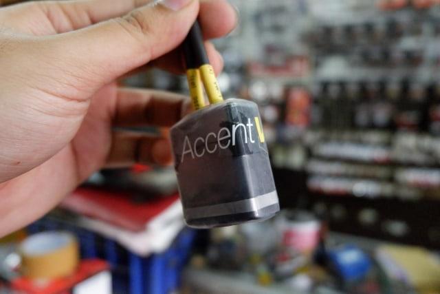 Kabel Setan, Komponen yang Bikin Performa Motor Makin Buas Secara Instan (103080)