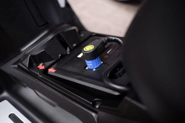 Motor Listrik United E-Motor T1800 Resmi Meluncur, Harga Rp 27 Juta (393238)