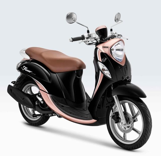 Berita Populer: Motor Listrik United E-Motor T1800; Yamaha Fino Terbaru (749170)