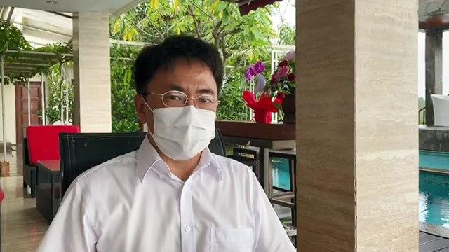 Buka-bukaan Andrei Angouw, Wali Kota Manado Terpilih, yang Diterpa Isu SARA (364923)