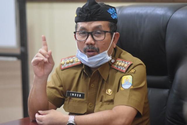 Bupati Cirebon Masih Positif COVID-19 Berdasarkan Hasil Tes Swab Kedua (247061)