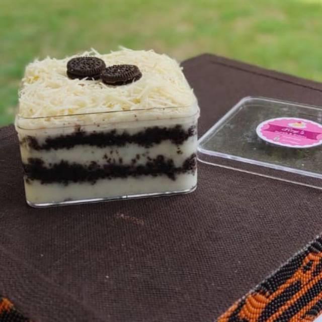 Resep Dessert Box Keju Oreo yang Manjakan Lidah (247032)